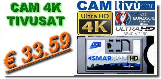 CAM 4K