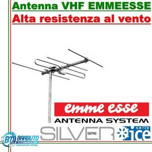 ANTENNA VHF MODELLO 4W3D MARCA EMMEESSE